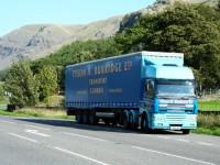 Transportation & Storage provide safe and secure storage and transportation of goods